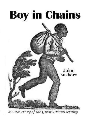 Boy in Chains