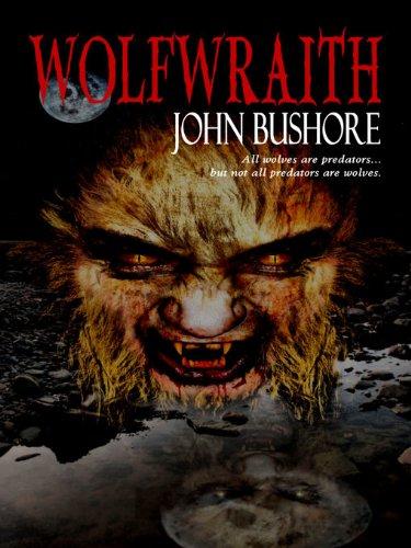 Wolfwraith