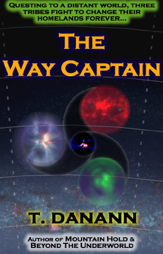 The Way Captain
