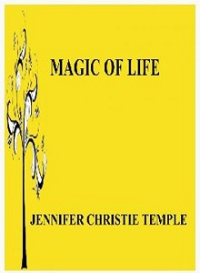Photo of Interview with Poet, Jennifer Christie Temple