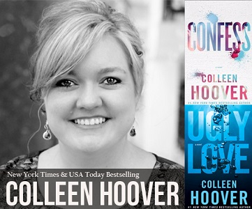 Photo of Interview with New York Times and USA Today bestselling author, Colleen Hoover