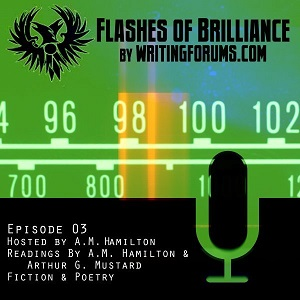 Photo of WF Podcast – Episode 3