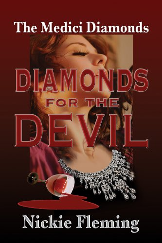 Diamonds for the Devil (The Medici Diamonds Book 1)