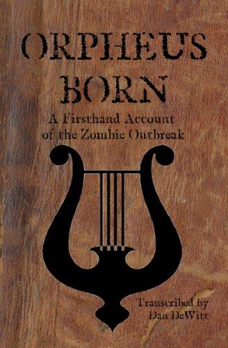 Orpheus Born