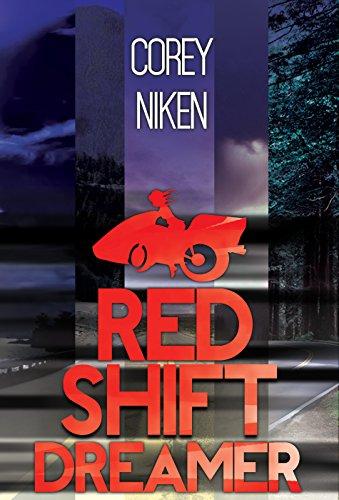 Red Shift Dreamer