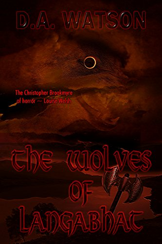 The Wolves of Langabhat