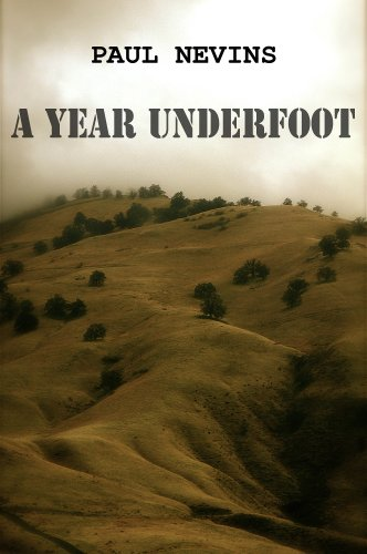 A Year Underfoot