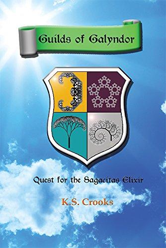 Guilds of Galyndor: Quest for the Sagacitas Elixir