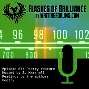 Photo of WritingForums Community Poetry Podcast