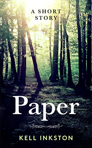 Paper – A Short Story (Breath Book 1)