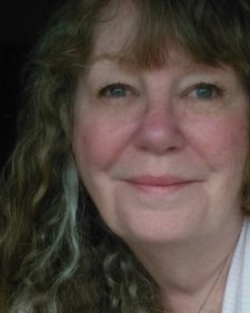 Photo of Author Interview – Susan Coleman