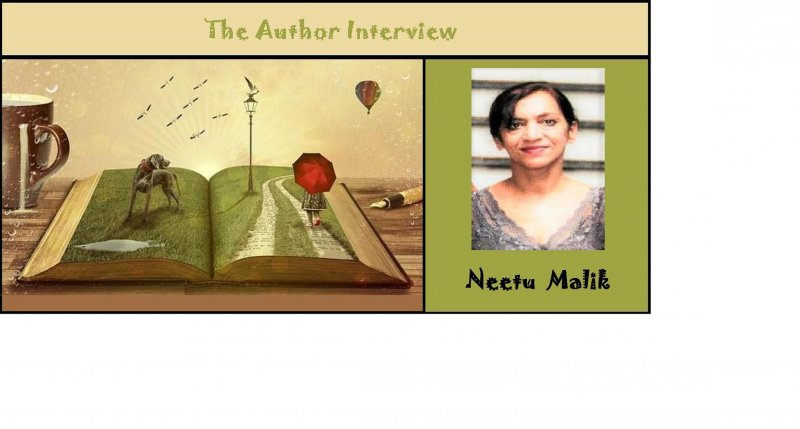 Interview with Neetu Malik