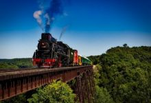 Photo of Flash Fiction: South Shore Line by K. Miller